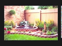 Corner Garden Ideas 30 Luxury Corner Garden Ideas Design