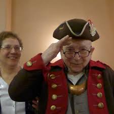 celebrating the bedford minuteman company s 50 year history the