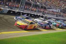 Flags In Nascar Nascar Heat 2 Is Back By Popular Demand U2014 Of Two Key Features