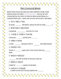 homophones by lowrip1ckle teaching resources tes