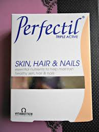 lola loves sparkles perfectil skin hair nail vitamins review