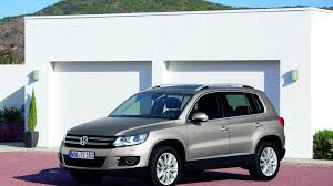 volkswagen suv 2012 vw may build tiguan in north america
