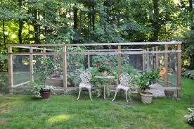 greenhouse for vegetable garden daniela u0027s newly fenced veggie garden in ohio 12 photos fine