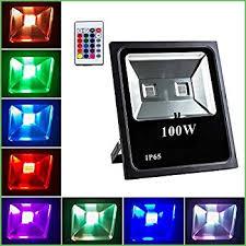 Color Changing Flood Lights Lighting Led 10w Rgb Colour Changing Flood Light Led Colour