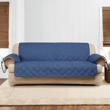 T Cushion Sofa Slipcover by Slipcover For 3 Cushion Sofa Wayfair