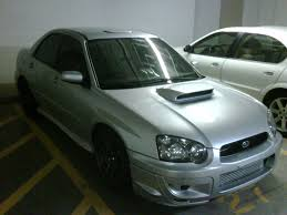 modified subaru impreza subaru wrx for sale