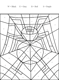 Brilliant Marvellous Charlotte Web Coloring Pages New Print Page Web Coloring Pages