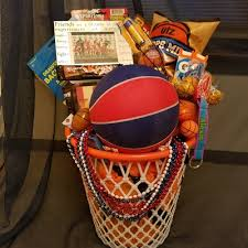 basketball gift basket connie s creations home online store powered by storenvy