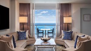 miami beach hotels the st regis bal harbour resort sky palace suite