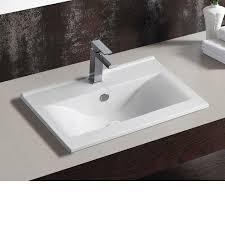 semi recessed bathroom sinks renato semi recessed basins vitrous ceramic