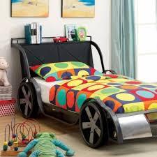 twin bed and mattress set wayfair
