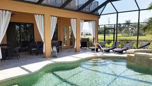 villa blue ocean sunshine state rentals llc