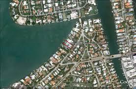Google Maps Miami Beach by Heat Star Chris Bosh Buys Miami Beach Home For 12 5 Million