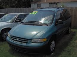 1998 plymouth voyager partsopen