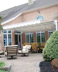Freestanding Awning Free Standing Awnings Northern Nj Custom Canopies