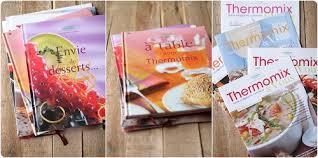 livre de cuisine thermomix test du thermomix tm31 chefnini