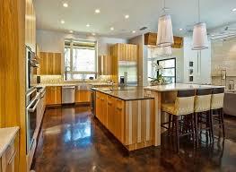 Concrete Kitchen Floor by 73 Best Concrete Floor Treatments Images On Pinterest Concrete