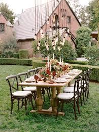 Elegant Backyard Wedding Ideas by 118 Best Wedding Reception Ideas Images On Pinterest Marriage