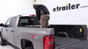 Chevy Silverado Truck Bed - review of the thule truck bed rider bike rack on a 2014 chevrolet