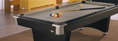contender series 8 ft pool tables