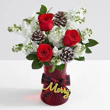 Vases Of Roses Flowers By Mail At Proflowers
