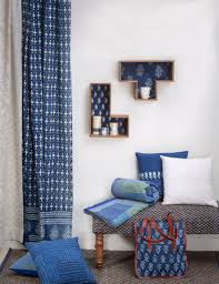 Indian Inspired Home Decor by In Case I Decide To Go With Blue For My Inspiration Room