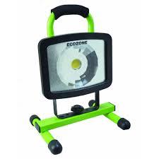 500 watt halogen work light home depot awesome portable flood light home depot 44 in wireless motion sensor