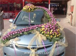wedding car decorating kit image collections wedding decoration