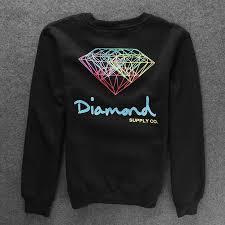 supply co sweaters sweatshirt on the hunt