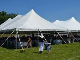 tent rentals nj complete list of tent rentals and party services for hire