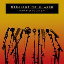 straight no chaser fan club presale straight no chaser the speakeasy tour sat november 25 aronoff