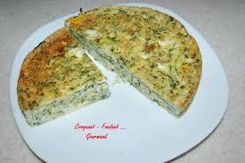 cuisiner des courgettes au four omelette aux courgettes croquant fondant gourmand