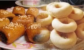 cuisine tunisienne gateau les gâteaux traditionnels tunisiens