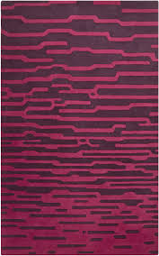 Wool Modern Rugs 39 Best Berry Maroon Images On Pinterest Contemporary Rugs