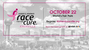 komen knoxville race for the cure race day info wbir com