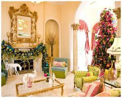 living rooms decorated for christmas 15 beautiful ways to decorate the living room for christmas