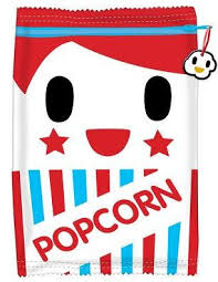 Barnes And Noble North Haven Tokidoki Popcorn Pencil Case By Tokidoki 9781454925163 Item