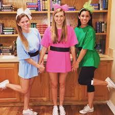 Cheetah Girls Halloween Costume 5 Group Halloween Costumes