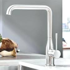 mitigeurs cuisine grohe grohe evier cuisine grohe mitigeur cuisine essence mitigeur evier