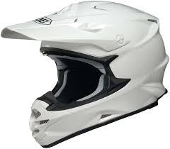 motocross closeout gear shoei helmet closeout shoei vfx w damon motocross helmet white