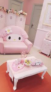 Dream Furniture Hello Kitty by Blippo Kawaii Shop Cute Japanese Gifts Candy Stationery