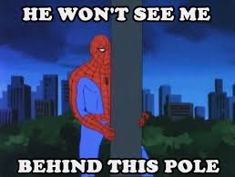 Retro Spiderman Meme - the spider man meme thread off topic discussion gamespot