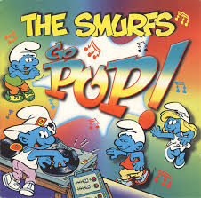 smurfs 2 smurfs pop cd discogs