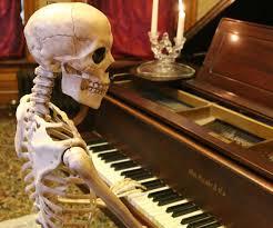 posable skeleton size skeleton