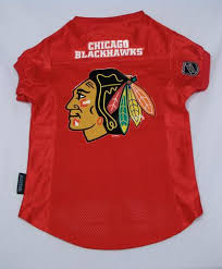 chicago blackhawks u2013 athletic pets