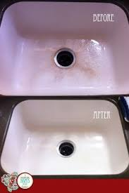 how do you clean a porcelain sink how to clean a porcelain sink sinks porcelain sink and porcelain