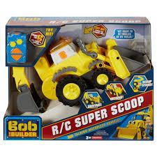 bob builder super scoop walmart
