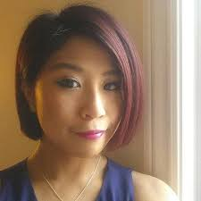 flattering bob hairstyles for square faces and women aged 40 225 best women s hairstyles eyeglass frames images on pinterest