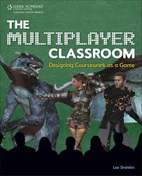 book review the multiplayer classroom designing coursework as a