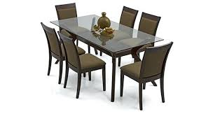 6 seater oak dining table wesley dalla 6 seater dining table set 6 seater dining table designs